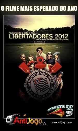 Corneta FC: O filme mais esperado do ano
