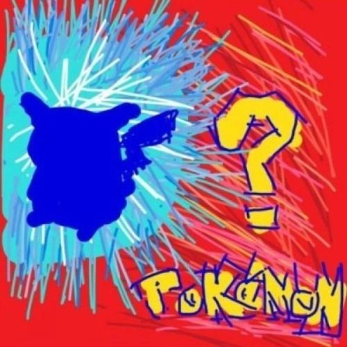 Quem é esse pokémon? Para a maioria é o Pikachu, mas Chuck Norris consegue transformá-lo em Batman