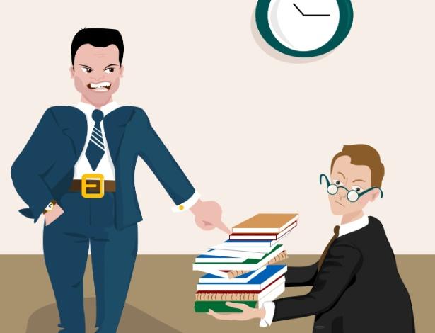 Funcionário que não expõe ou contesta ideias pode ser encarado como desinteressado