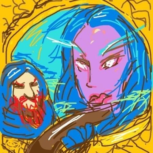 """Vale também reproduzir a capa - no caso, de """"Warcraft"""" - para transmitir o termo desejado"""