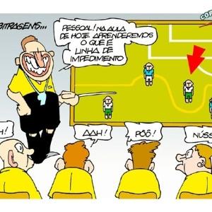 Corneta FC: Apito