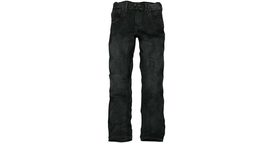 Calça jeans; R$ 76, na Taco