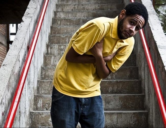 Emicida é considerado um dos rappers mais importantes da nova geração