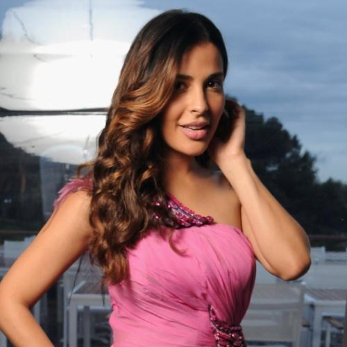 """A ex-BBB Gyselle Soares no jantar exclusivo """"IWC Filmmakers Dinner"""" no hotel du Cap-Eden-Roc em Cap d'Antibes, na França, durante o Festival de Cannes 2012 (21/5/12)"""