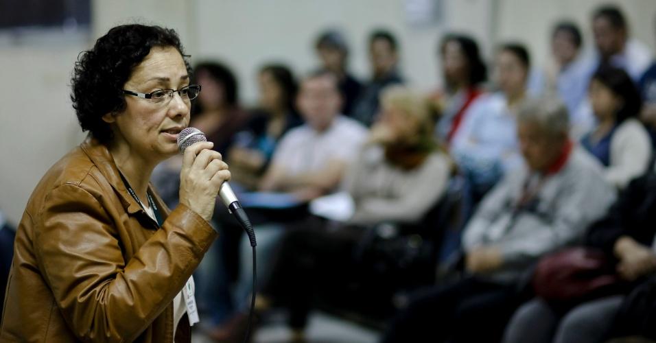 Os professores da Unifesp (Universidade Federal de São Paulo) decidiram se juntar ao movimento nacional e decretaram greve por tempo indeterminado