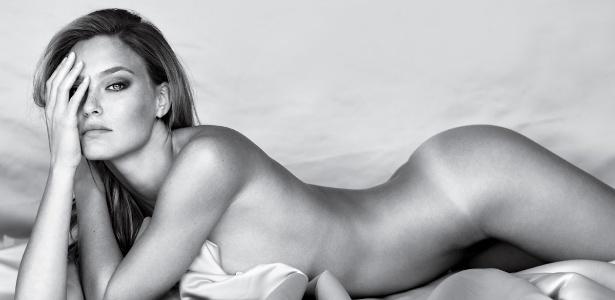 """Top Bar Refaeli é eleita mulher mais sexy do mundo pela revista """"Maxim"""""""