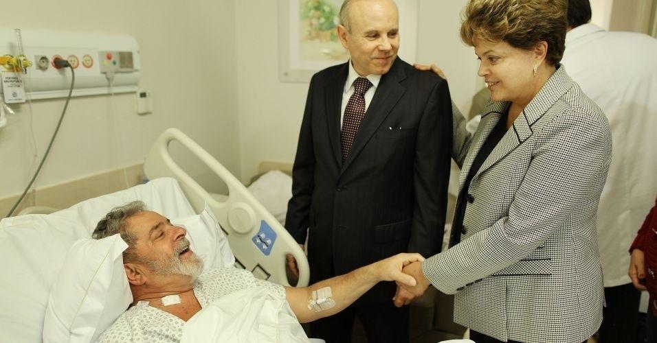 Trajet ria de dilma rousseff presidente do brasil bol - Hospital sirio libanes sao paulo ...