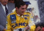Relembre a trajetria de Ayrton Senna nas ruas do Principado 