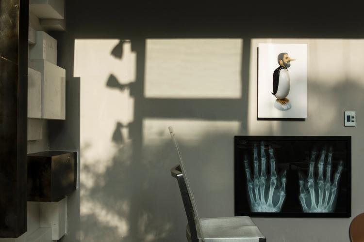 Fernanda Marques - Mostra Black 2012