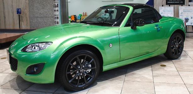 Mazda MX-5 Miata: Fiat pode compartilhar plataforma, mas não vai comprar a fábrica