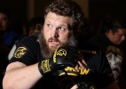 'Gordinho' Roy Nelson é escalado para o card principal do UFC 161