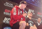 Coletiva do UFC 146, em Las Vegas