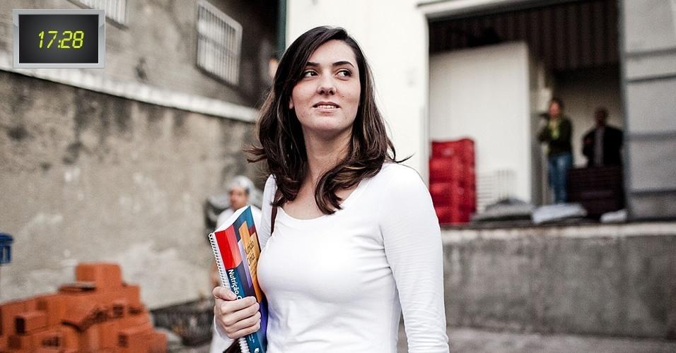 Carolina Cabrelli