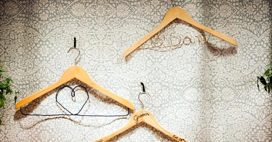 Casar 2012, feira de luxo para noivas, começou na capital paulista na quinta-feira (24)