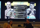 Preparao UFC 146