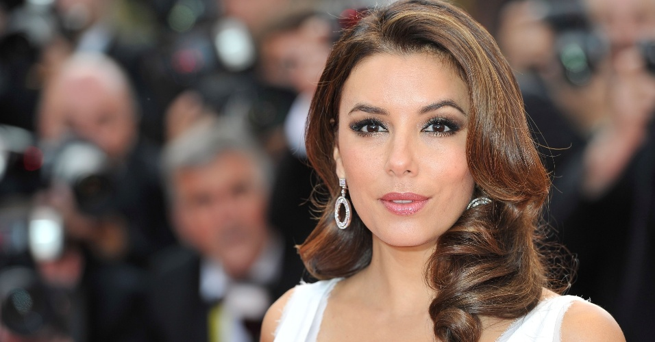 Looks inspiradores Cannes 2012 - Eva Longoria