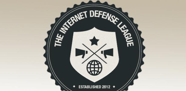 Internet Defense League vai organizar protestos contra leis que discutem direitos autorais na web