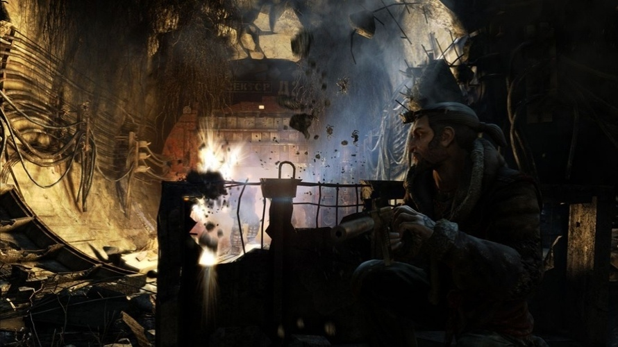 Film z ataku na posesję Osamy bin Ladena