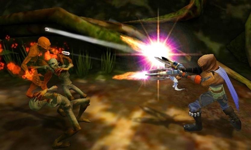 """Exclusivo para 3DS, """"Heroes of Ruin"""" vai apostar em partidas para até quatro jogadores e missões diárias"""