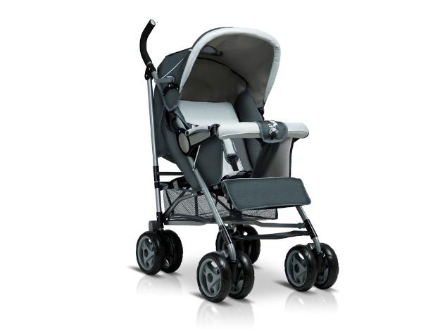 carrinho de bebê, Classic Imports
