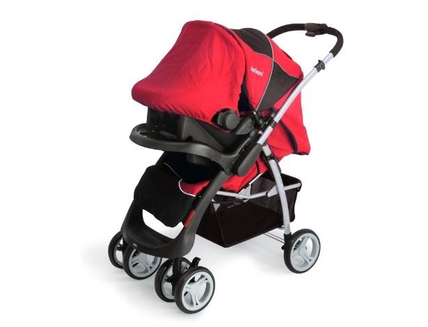 carrinho de bebê, Infanti, Gaggia E198871
