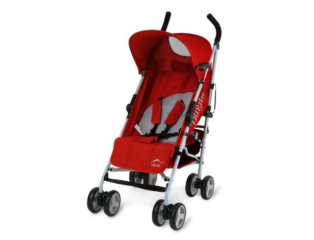 carrinho de bebê, Infanti, Sunny BS346