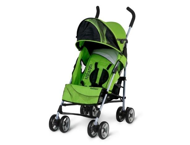 carrinho de bebê, Infanti, Vivo RM197K
