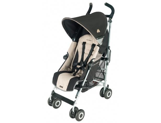 carrinho de bebê, McLaren, Quest Sport