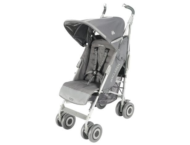 carrinho de bebê, McLaren, Techno XT