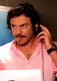 """Rodrigo Lombardi foi sondado para fazer a voz de Alex Mason em """"Call of Duty: Black Ops II"""""""