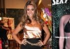 Ex-BBB Monique renova contrato, tem aula de teatro e diz estar preparada para o que der e vier - Photo Rio News