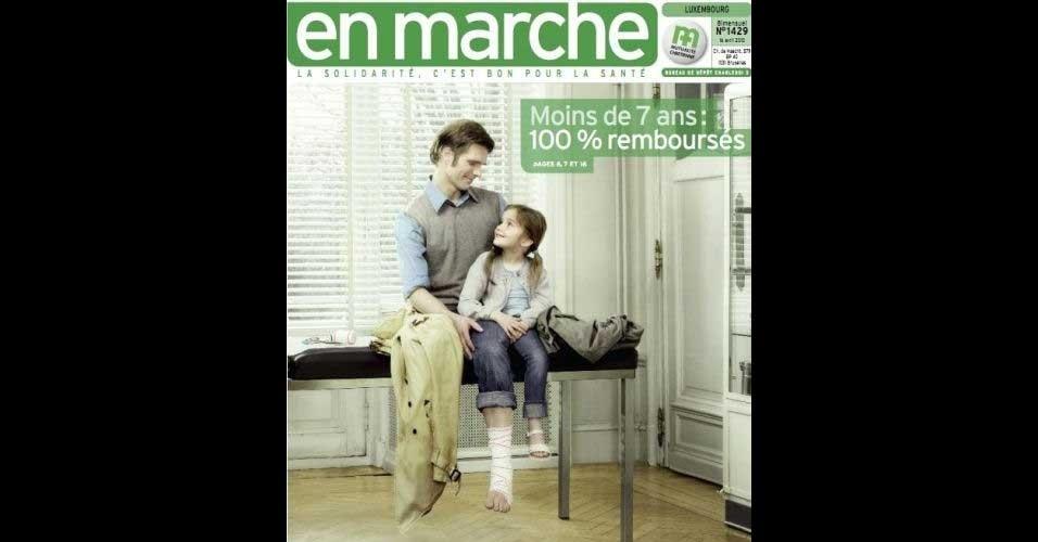 Reprodução/En Marche