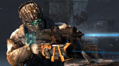 """Dead Space 3"" será um dos destaques da Electronic Arts na E3 2012"