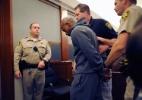 Mayweather e suas confusões. Doping, rixas e... dinheiro; veja 5 polêmicas - David Becker/Getty Images