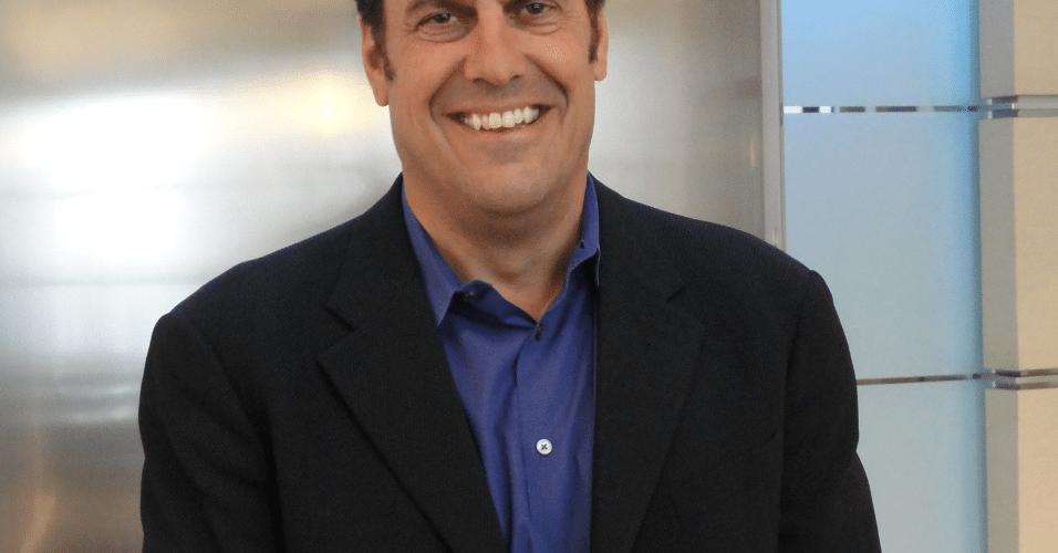 Mark Reuss, presidente da GM North America
