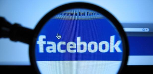 Facebook diz que próprio usuário tem controle sobre seus conteúdos postados na rede