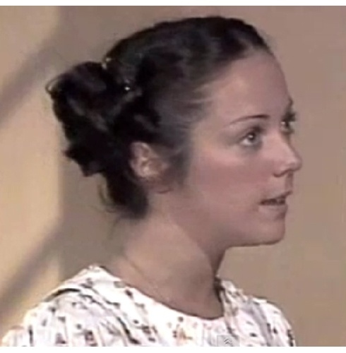 Paty, personagem do seriado Chaves