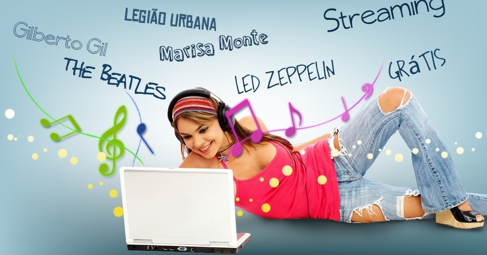 Download músicas