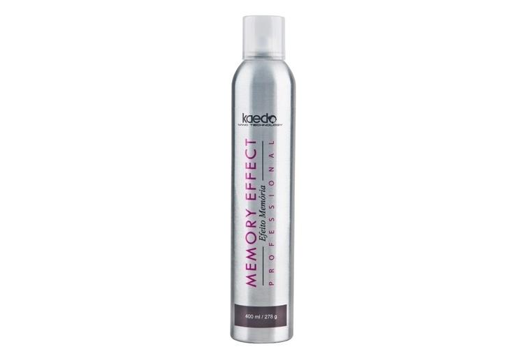 spray de fixação Kaedo