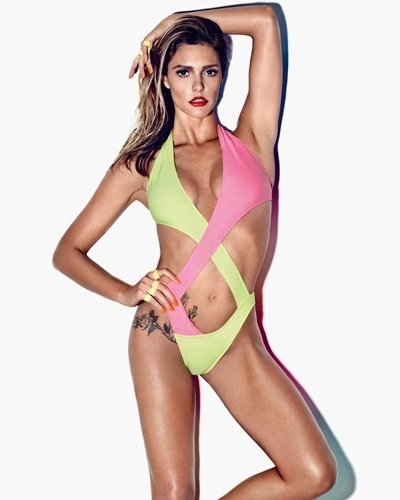 Fernanda Lima 5