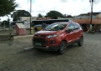 Mais flagras do novo EcoSport