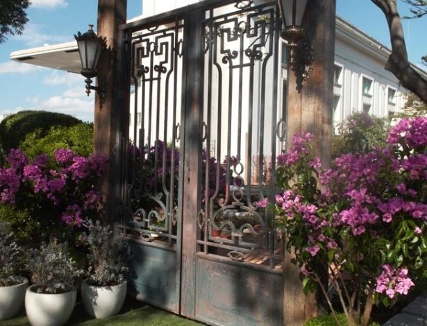 Projeto de Paisagismo: Jardim Secreto, criado por Ricardo Pessuto, para a Casa Cor SP 2012