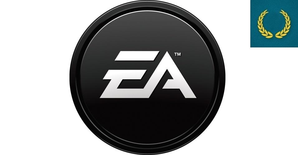 """EMPRESA - MENÇÃO HONROSA: A Electronic Arts anunciou """"Need for Speed: Most Wanted"""" e ainda deu mais informações dos novos jogos de franquias como """"SimCity"""", """"Medal of Honor"""" e """"FIFA"""". Para fechar, anunciou um acordo para uma nova série de esportes do UFC."""
