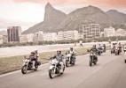 Elite bomba venda de motos mais caras em busca da satisfação social - Divulgação