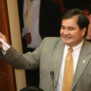 Roger Pinto Molina está abrigado há mais de uma semana na embaixada brasileira em La Paz