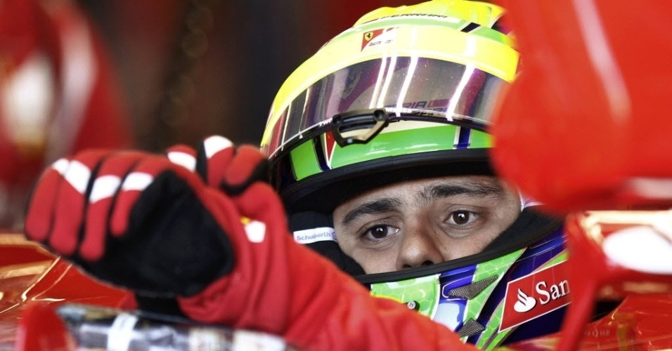Felipe Massa foi o sexto no último treino livre, na preparação para a definição do grid no Canadá