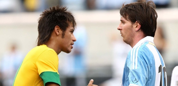 Neymar supera Messi somando salário, premiação e principalmente luvas