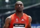 Tyson Gay - Brendan Mcdermid/Reuters