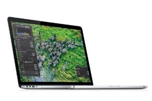 Mas o novo MacBook Pro com tela Retina de 15 polegadas é destinado a profissionais