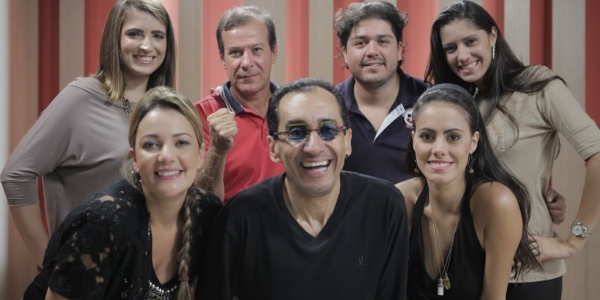 Filho de Telê Santana será comentarista no programa do Kajuru na BH News